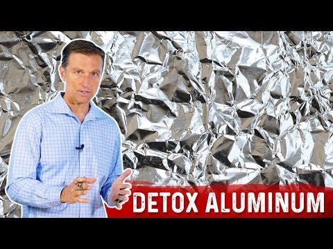 Aluminum Toxicity and Silica
