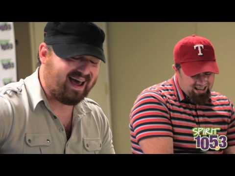 Shane & Shane - The One You Need - SPIRIT 105.3 FM