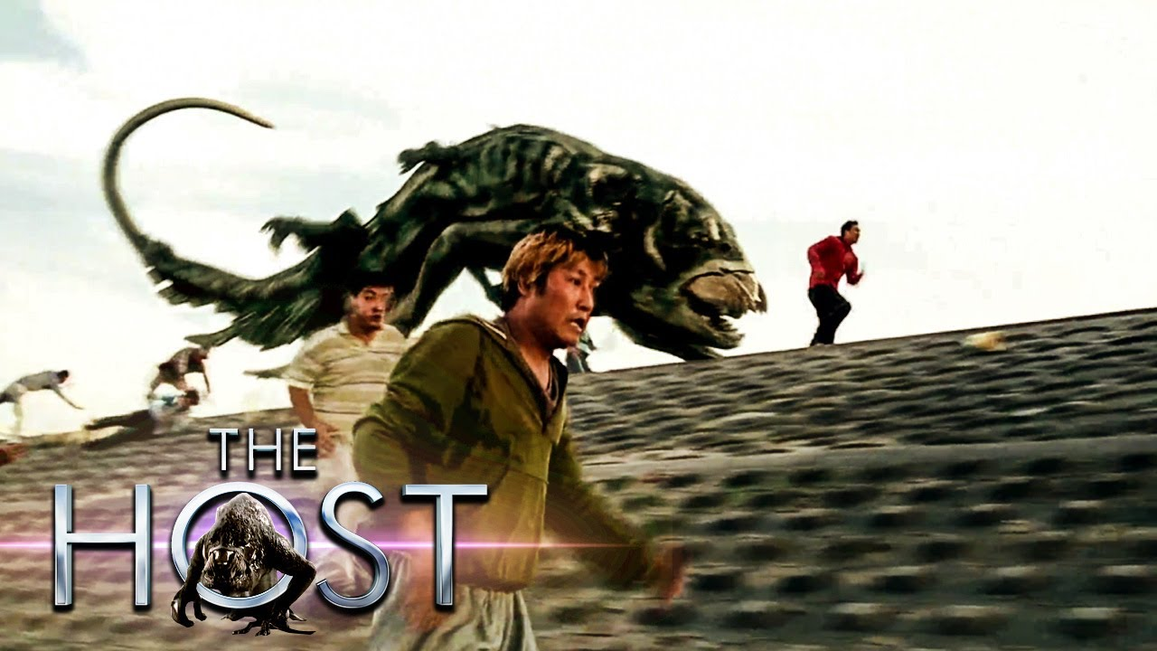 Download The Host ll Hollywood Hindi Dubbed Sci Fi Action Movies ll Panipat Movies