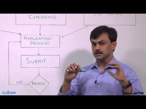 How To Get Certified Scrum Professional (CSP) Certificate
