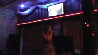 Тамада ,вокалистка Ирина