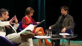 Thomas Maurer - Out of the Dark - Kultur im Gespräch