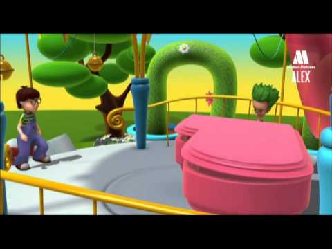 Piano, music instruments for kids - Educational cartoons - YouTube