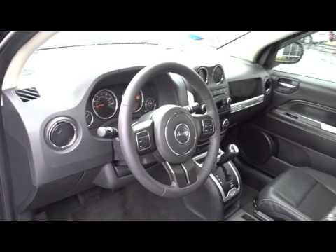 2014 Jeep Compass For Sale In Columbus, OH