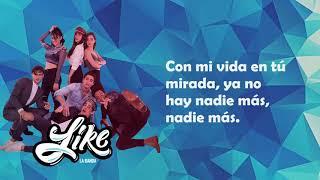 Download lagu Like - Con Mi Vida en Tu Mirada - [Audio Oficial] - (Letra)