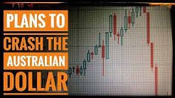 Plans to Crash the Australian Dollar