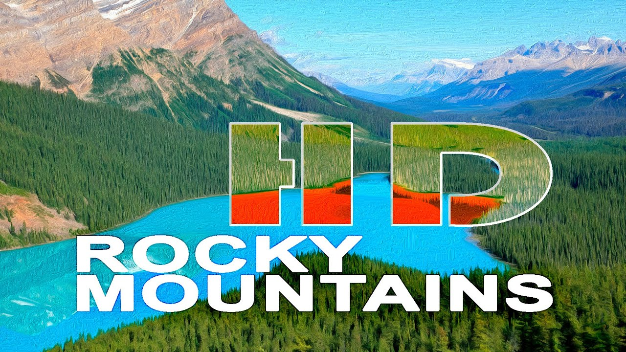 Image result for The Rocky Mountains canada