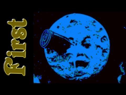 George Melies Movie Special Effects Genius Hugo Movie History of Early Cinema 1900s
