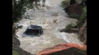 Enchente Jaraguá do Sul - SC Junho de 2014