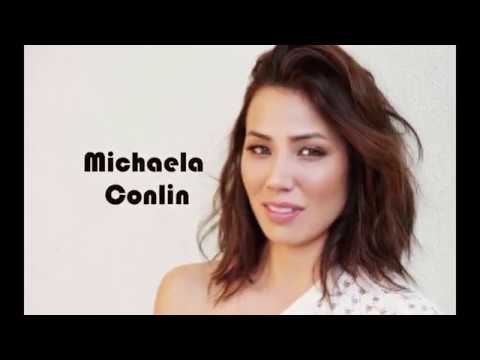 Michaela Conlin family