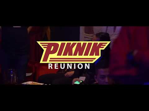 PIKNIK BAND REUNION - SINAR