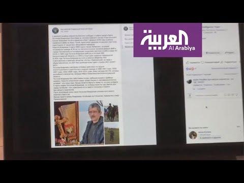 نفط سوريا بات تحت سيطرة مرتزقة روس  - نشر قبل 2 ساعة