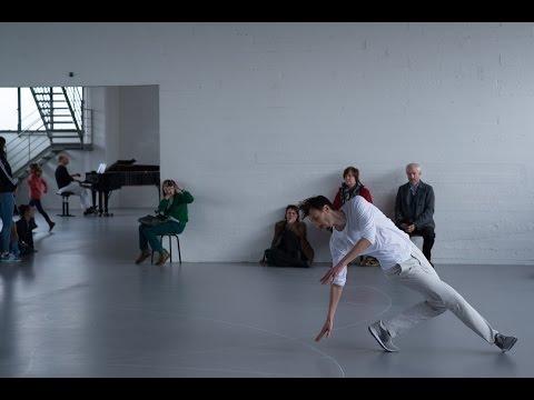 Anne Teresa de Keersmaeker in conversation with Kathy Halbreich | MoMA LIVE