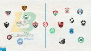 Folha/Esporte Explica: Racha no Clube dos 13