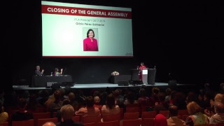 IFLA WLIC 2017 Closing Session thumbnail