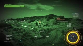 Tom Clancy's Ghost Recon® Wildlands Pull! trophy / achievement made easy