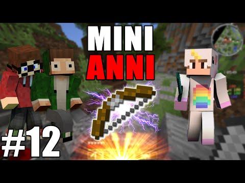 MiniAnni #12 LUK POWER 10! [PlanB]
