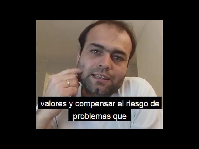 Yiorgios S   Testimonio Subtitulado en Español