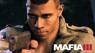 Mafia 3 – Предрелизный ТВ-трейлер (PS4/XONE/PC)