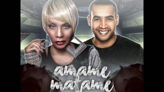 Don Omar Ft. Ivy Queen = Amame O Matame