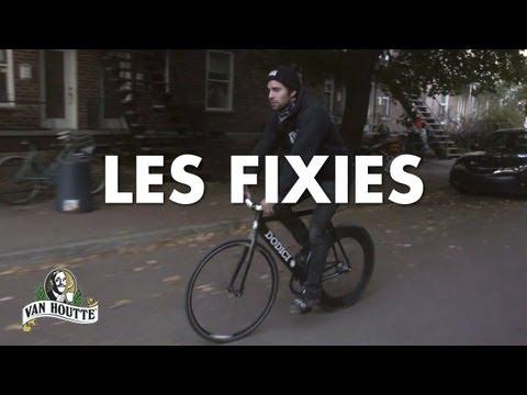 Les fixies | Tendance Intemporelles