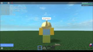 Let's Play Roblox | MML's Admin Testing Part 2