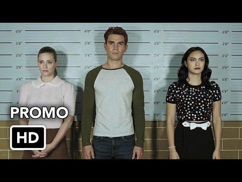 "Riverdale 4x09 Promo ""Tangerine"" (HD) Season 4 Episode 9 Promo Mid-Season Finale"
