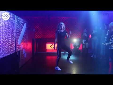 Luis Fonsi - Despacito ft. Daddy Yankee & Justin Bieber (Remix) ♫ Shuffle Dance | ELEMENTS