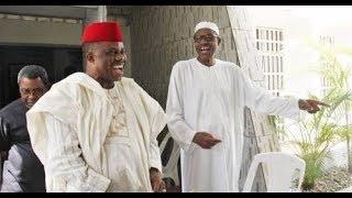 APGA Faction Asks Obiano To Resign For Endorsing Buhari