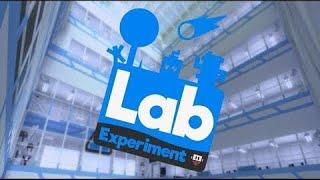 ROBLOX: Experimentos de lad