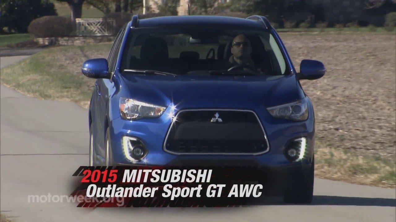 MotorWeek | Long Term Update: 2015 Mitsubishi Outlander Sport