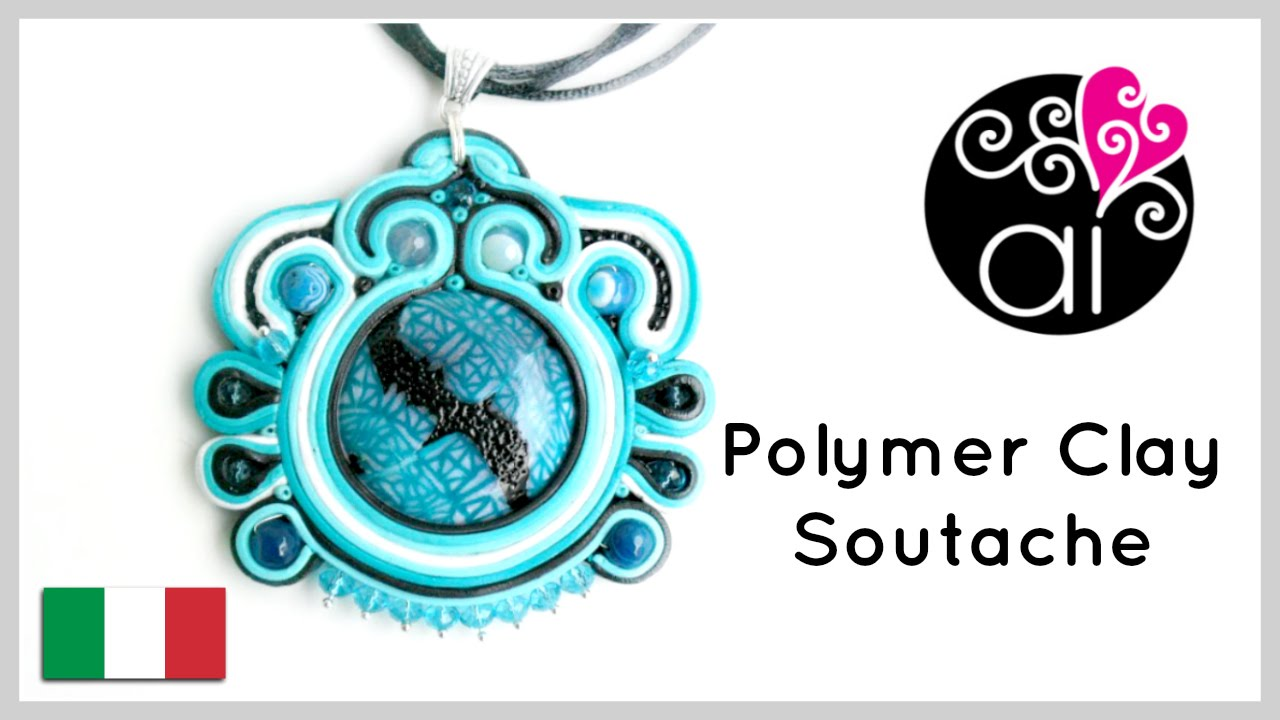 how to use a polymer clay extruder