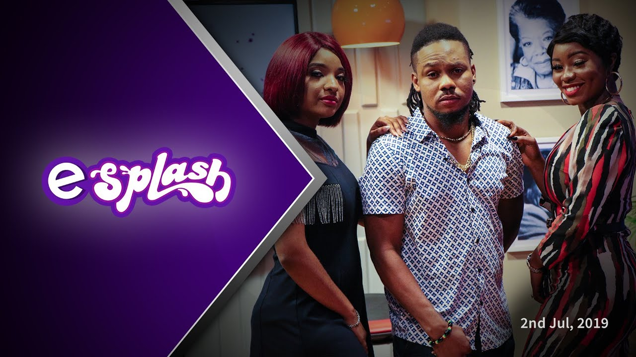 Download Nollywood Tuesday With Actress, Bayray Mcnwizu