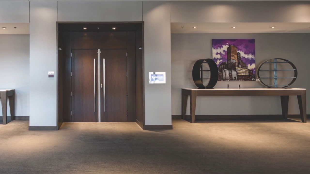 Radisson Blu Hotel Project Profile - VT Architectural Wood Doors & Radisson Blu Hotel Project Profile - VT Architectural Wood Doors ...