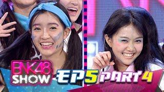 BNK48 Show EP5 Break 04