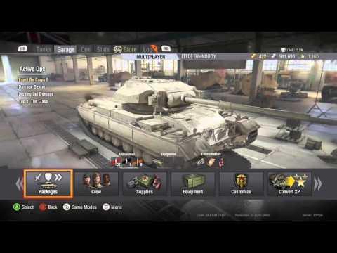 (eng/x1) Few drinks n World of tanks ;-)  10/01/2016 @gsc_Social