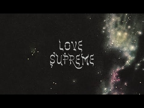 LOVE SUPREME - Crack (Audio)
