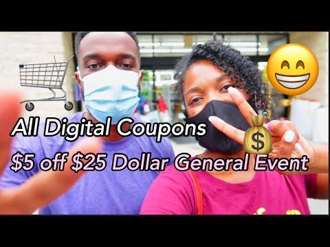 9/19/2020 Savings At Dollar General | Beginner Friendly Couponing