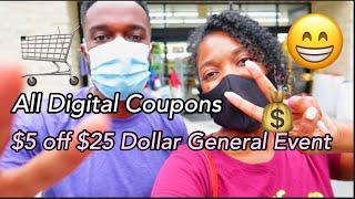 9/19/2020 Savings at Dollar General   Beginner Friendly Couponing