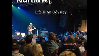 Rich Harper - Life Is An Odyssey