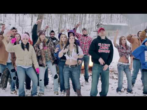 Buckwild & Free - Mini Thin (Official Video) RIP Shain country rap redneck hick hop