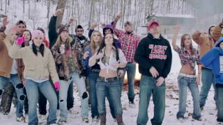 Buckwild & Free Mini Thin (Official ) RIP Shain country rap redneck hick hop