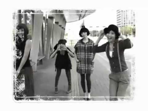 Brown Eyed Girls-My Style MV