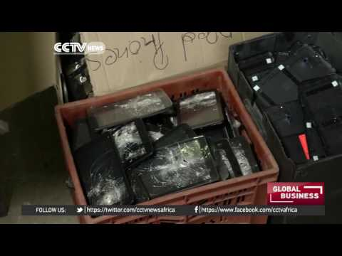 Electronic waste management gaining traction in South Africa