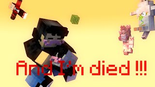 And I'm died (Markiplier fan Animation | Imagine Lifetimes)