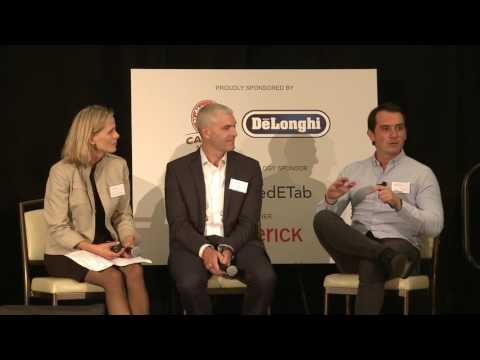 Disrupting the Sourcing Model - Experiences from Origin | Volcafe | CEO Forum 2016