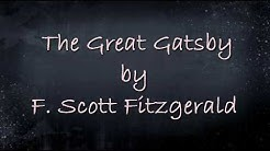 The Great Gatsby PDF by F. Scott Fitzgerald - Free Download