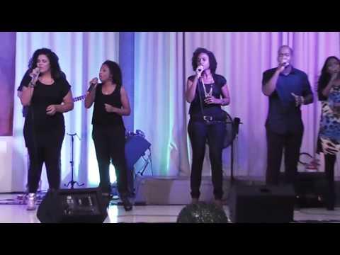 Igreja Cristã Abrigo - Soul Mais - Família Sonora