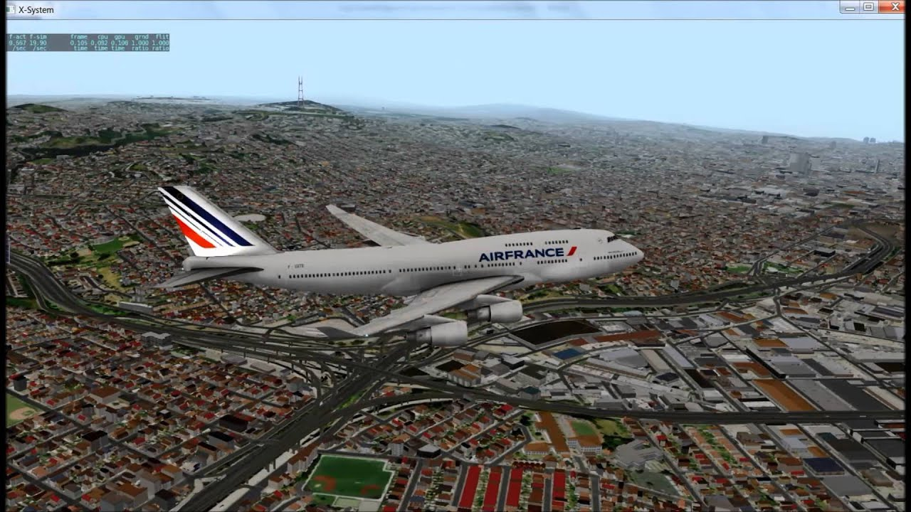 |X-plane 10| ULTRA REALISM 2016 | [100% MAXED OUT] by Ultimate Aviation HD