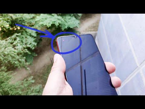 Как сделать индикатор уведомлений на OnePlus 7\6T и других смартфонах с амолед экраном